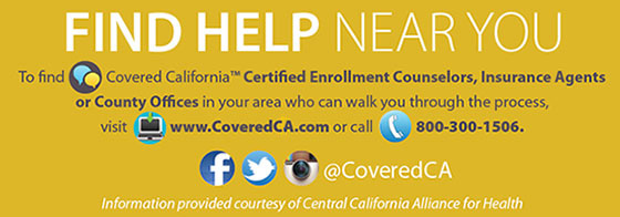 Find Covered CA counselors